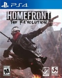 Homefront: The Revolution (PlayStation 4)